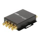 6-Port 3G/HD/SD-SDI Splitter