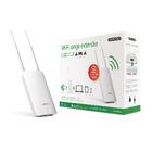 N300 Wi-Fi Outdoor Range Extender