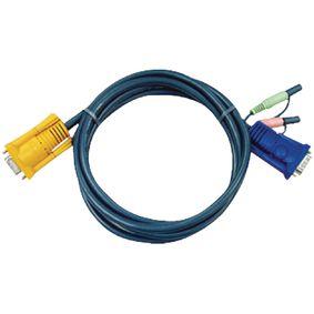 KVM Audio Video Cable 5m (2l-5205a)