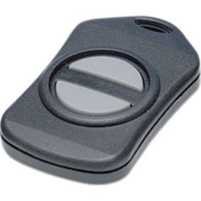 Plastic enclosure Black / Grey 35 x 57 x 12 mm ABS / Silicone