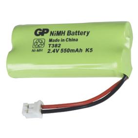 Gp Cordless Phone Batterij T382 (55aaahr2bmx)