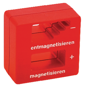 Magnetic Lock/Magnet Red