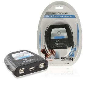 USB 2.0 schakelaar