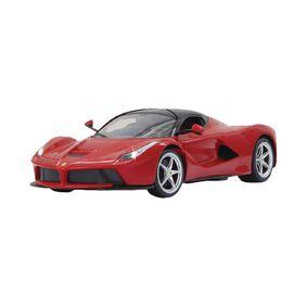 R/C Car Ferrari LaFerrari RTR / With Lights 1:14 Red