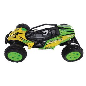 R/C Buggy Rupter RTR 2.4 GHz Control 1:14 Yellow