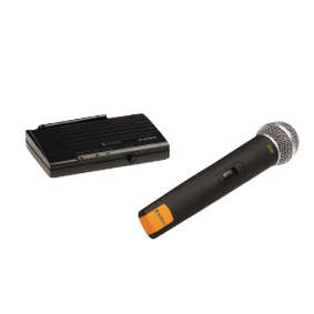 Wireless Microphone Set 863 - 865 Mhz