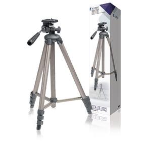 Lightweight photo and video tripod