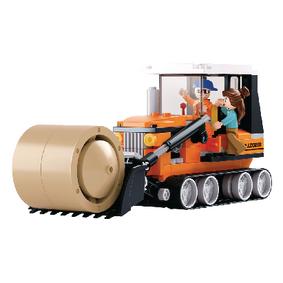Building Blocks Town Serie Harvester