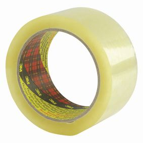 3M Tape 48 mm Transparent