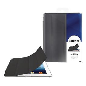 Sweex iPad Smart Case Zwart