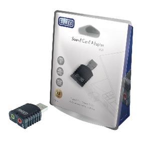 Sweex Geluidskaart USB