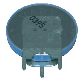 CR2032 lithium batterij 3 V 180 mAh met soldeerlippen