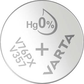 Battery Button Cell V13gs / Sr44 1.55v