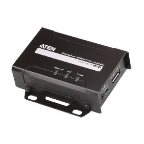 Aten DisplayPort HDBaseT-Lite Receiver 4K/40m:1080p/70m