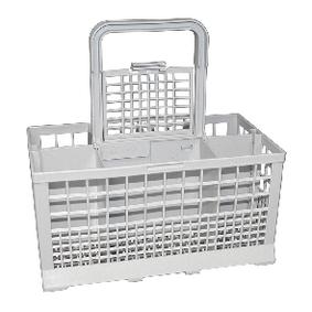 Dishwasher Basket Grey