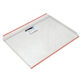 Drip Tray Fridge 91.2 cm Transparent