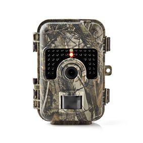 Wildlife Camera   1080p@30fps   16.0 MPixel   3 MP Color CMOS   IP66   Black No-Glow IR   Night visi