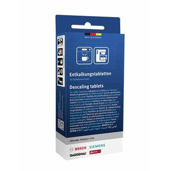 Kalkinpoistoaine tabletit espressokeitin   311821   Bosch