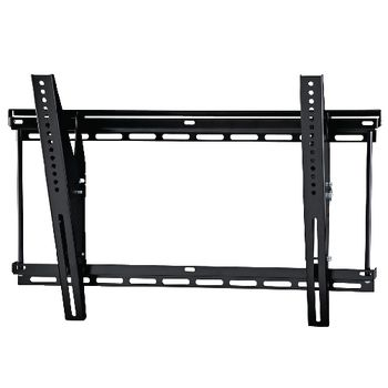 Omnimount WM2-L TV beugel Black