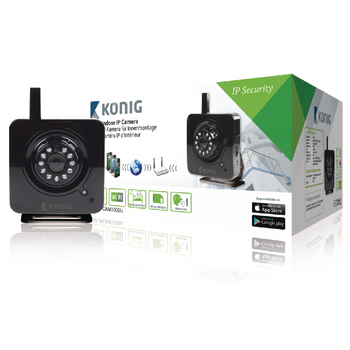 Security Konig Ip camera