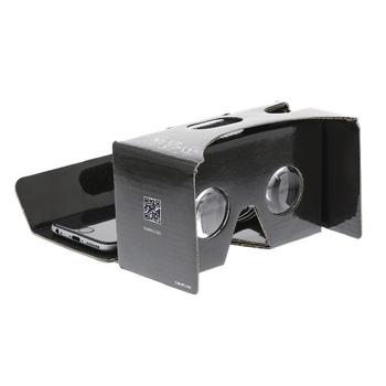 Sweex SWVR100 Virtual-Reality Brille schwarz