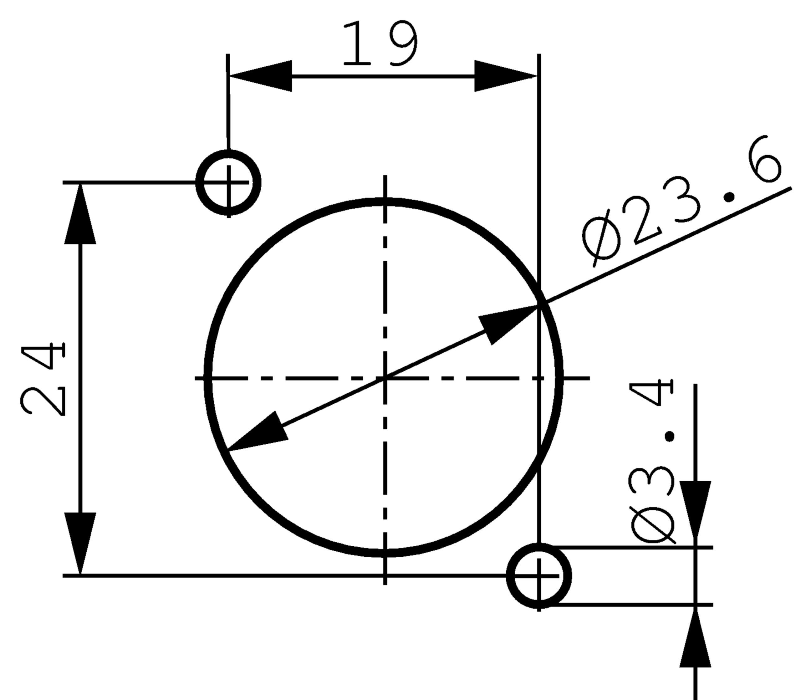ntr-nbb75dfib - neutrik - connector bnc black