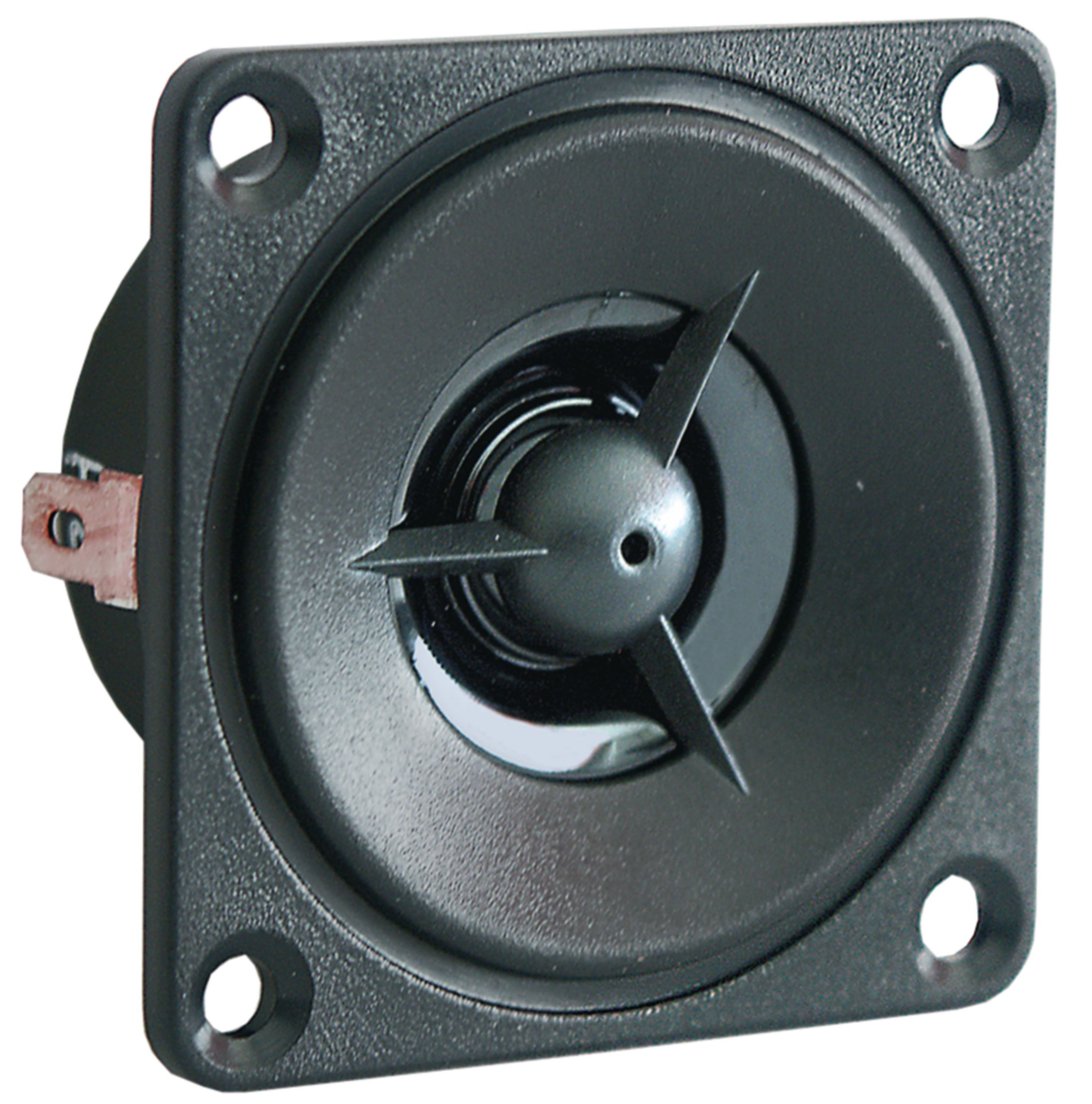 "Premise 75 Vs I Maxx Pro: Hifi Tweeter 10 Mm (4"") 8 Ohm"