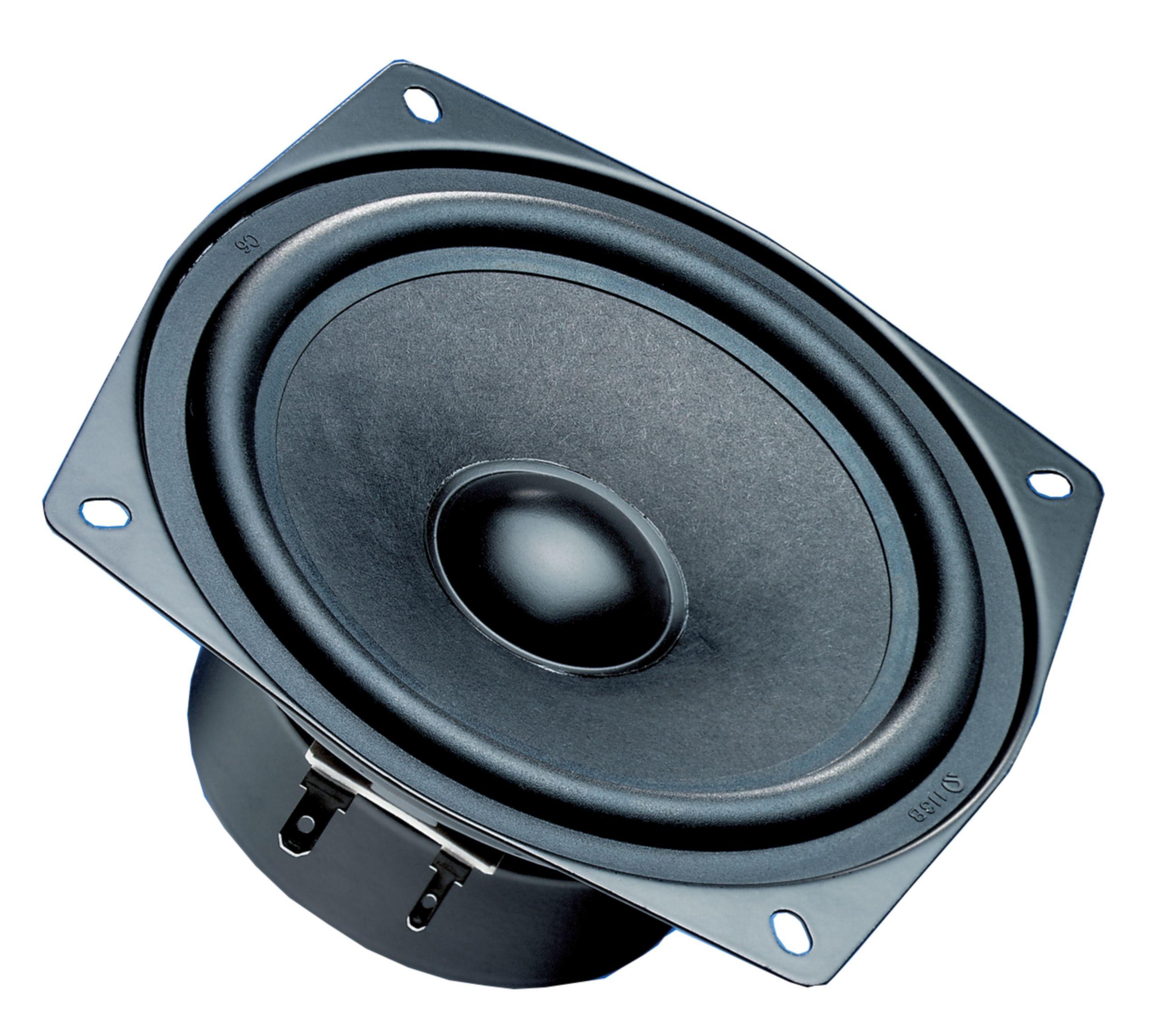 vs sc13 8 visaton haut parleur large bande hi fi 13 cm 5 8 60 w electronic. Black Bedroom Furniture Sets. Home Design Ideas