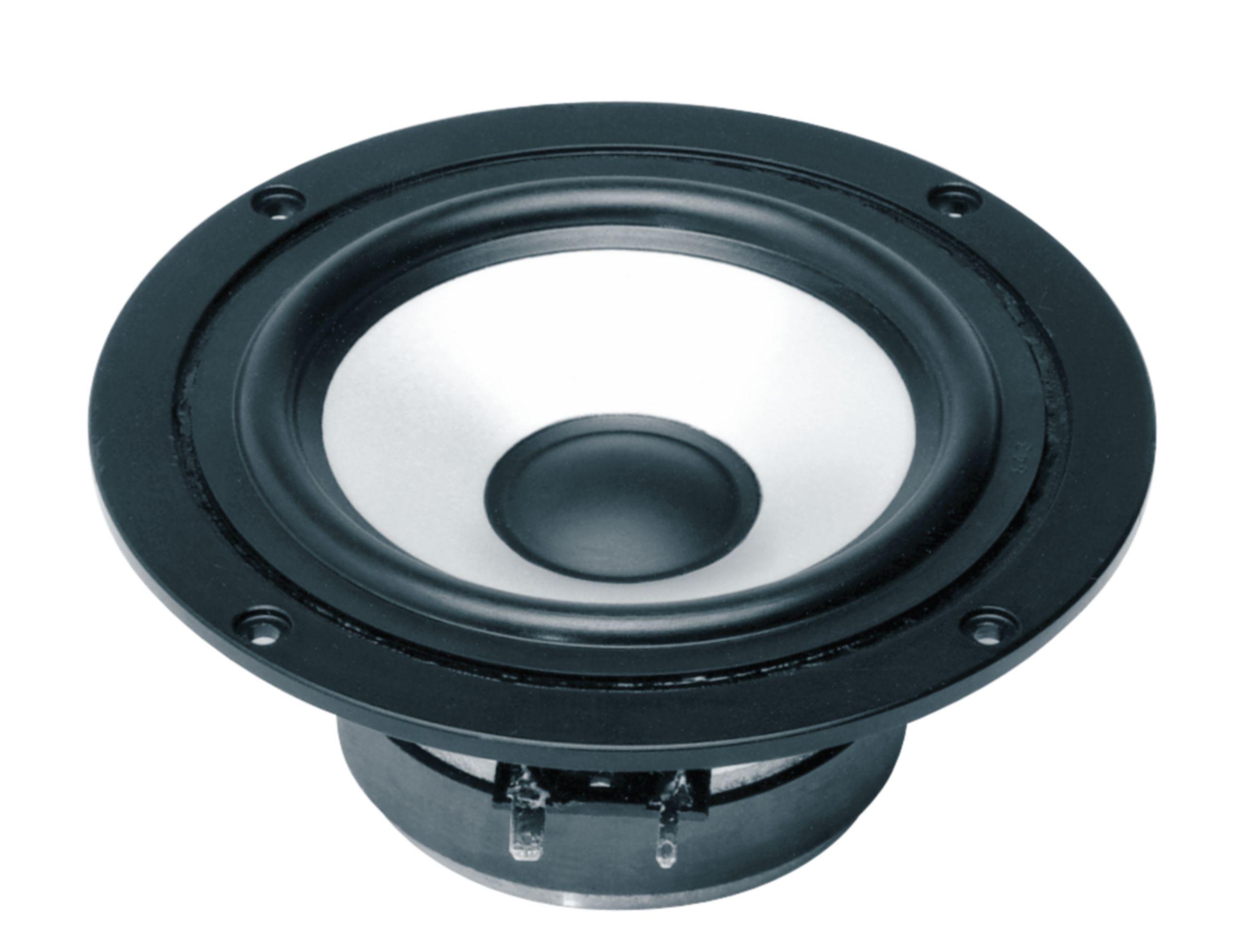 vs al130m visaton haut parleur pour fr quences moyennes haut de gamme 13 cm 5 8 90 w. Black Bedroom Furniture Sets. Home Design Ideas