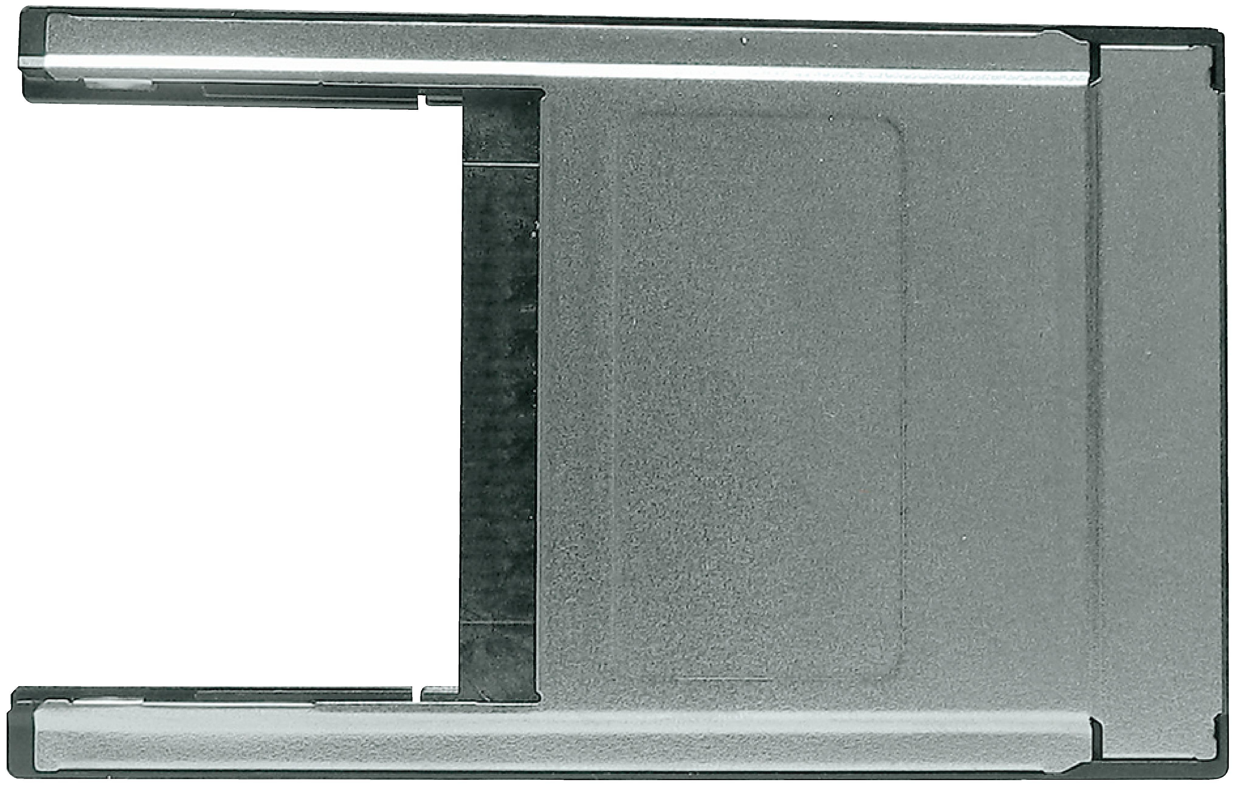 Maxxtro - Kartenadapter (CF) - PC-Karte