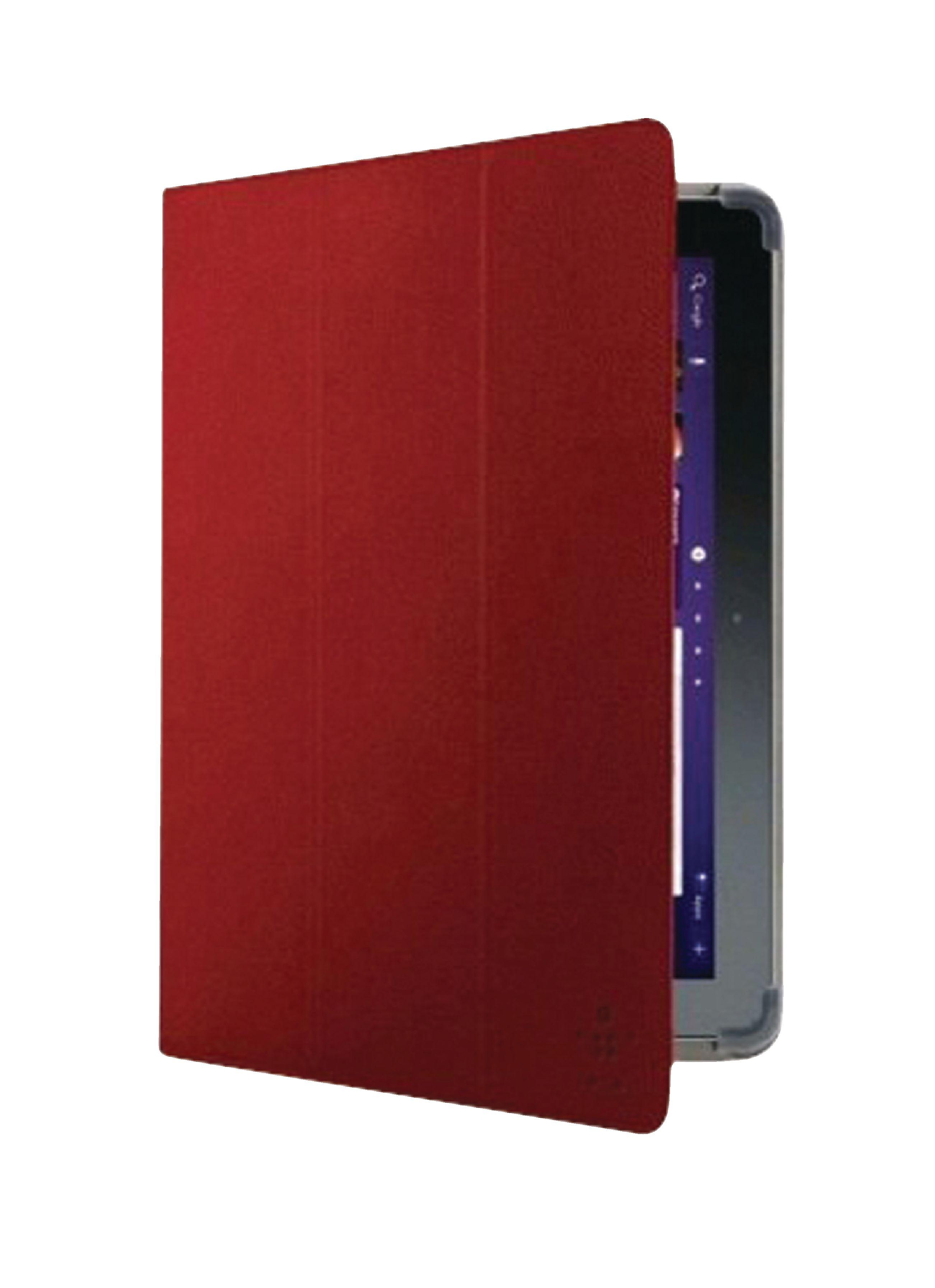 accbel00952b belkin etui de protection pour tablette portfolio samsung galaxy tab 3 10 1. Black Bedroom Furniture Sets. Home Design Ideas
