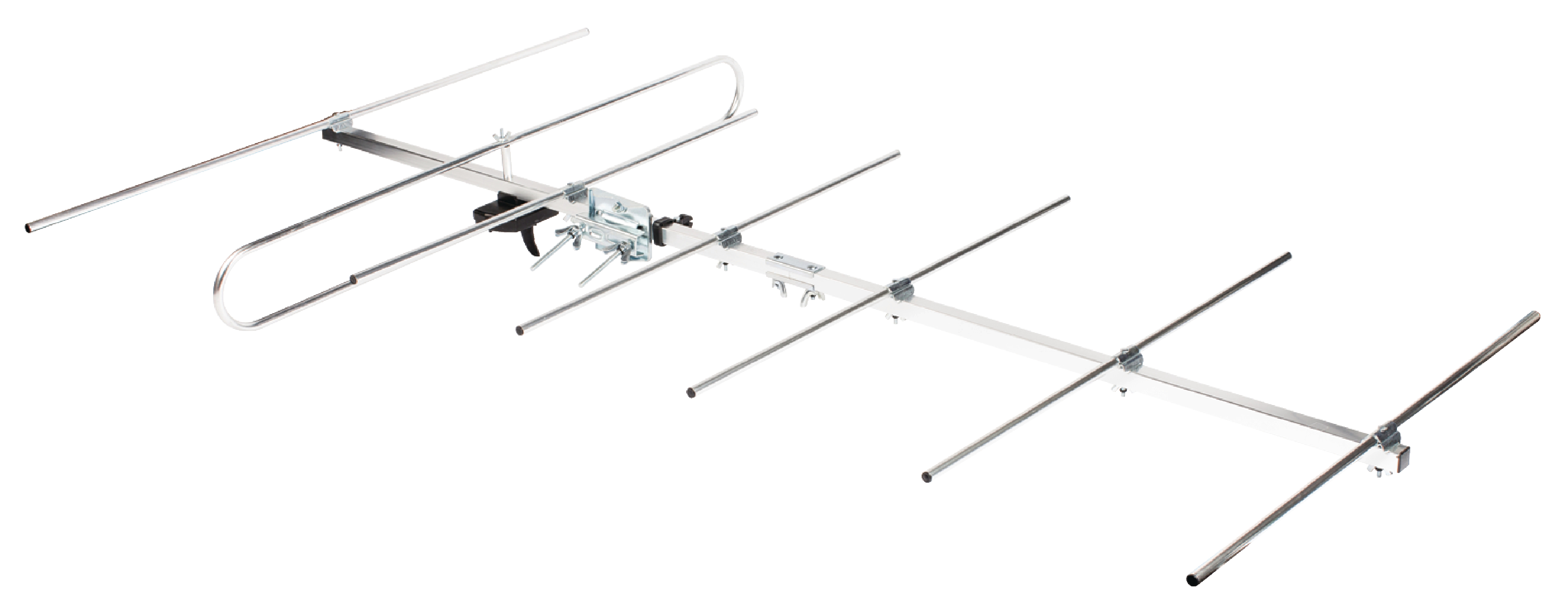 Ant vhf7 kn k nig dvb t t2 dab antennes ext rieures for Antenne fm maison