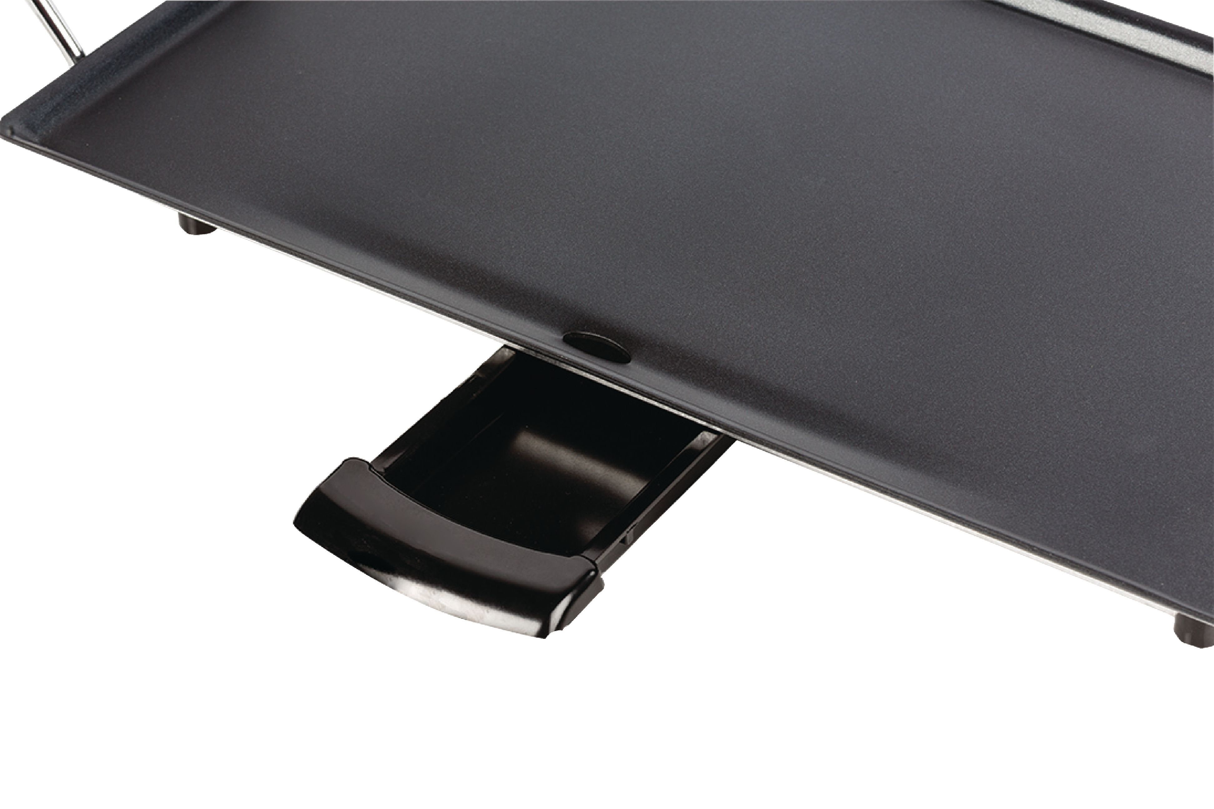 az fc50 azura plaque chauffante teppanyaki 2000 w noir. Black Bedroom Furniture Sets. Home Design Ideas