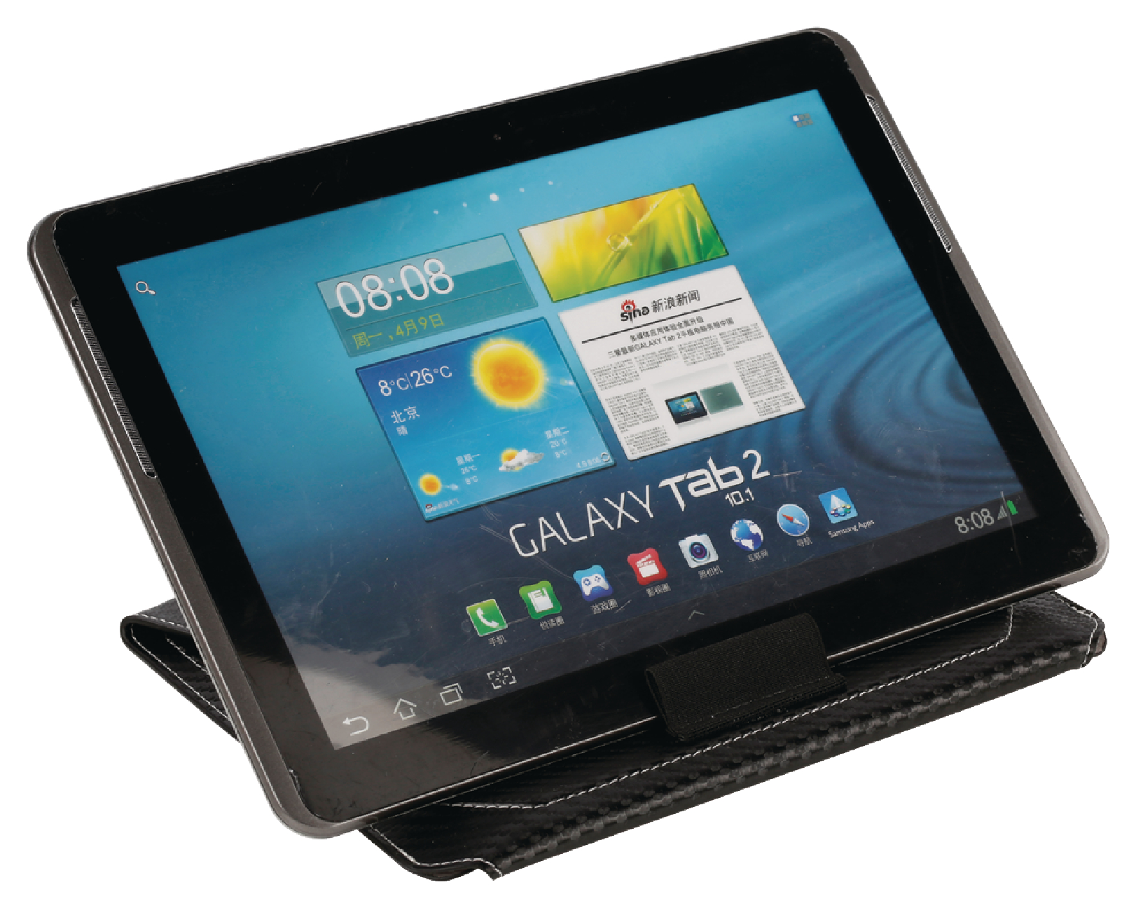 cst10slf100 k nig housse de protection pour tablette 10 plastique noir electronic. Black Bedroom Furniture Sets. Home Design Ideas