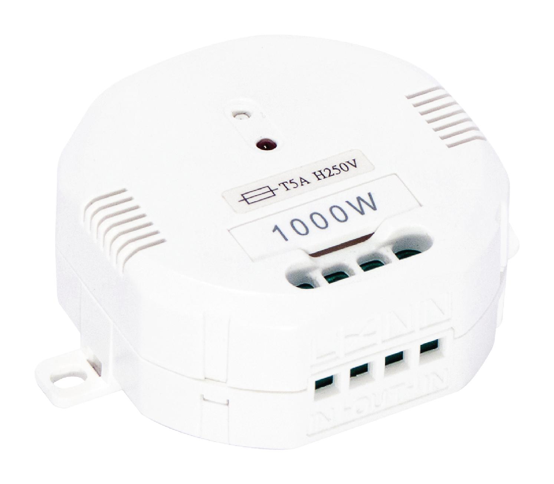 dio-domo31 - di-o - smart lighting control module 433 mhz