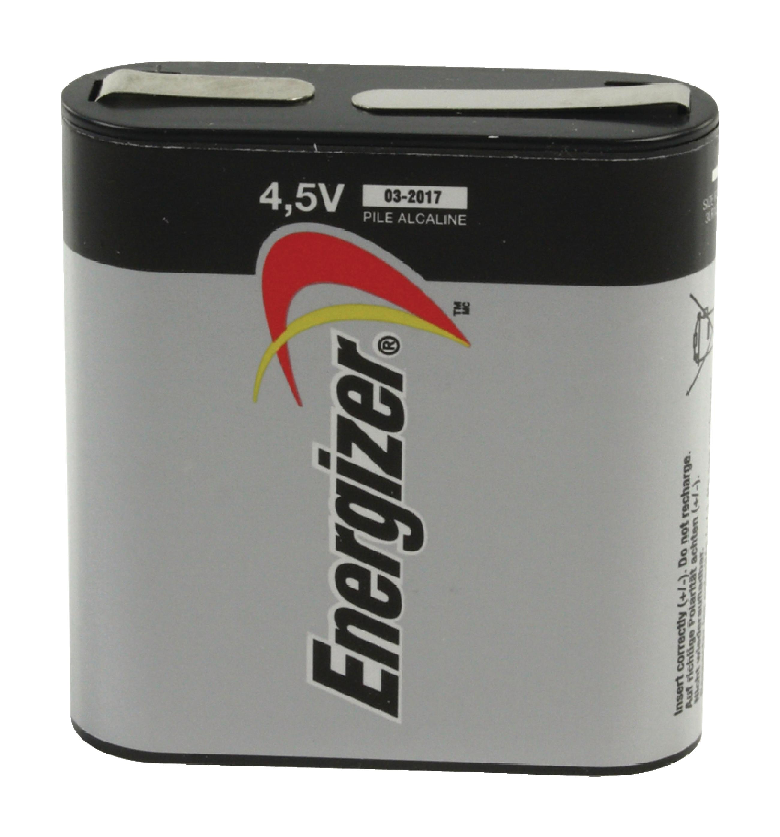 Energy Energised