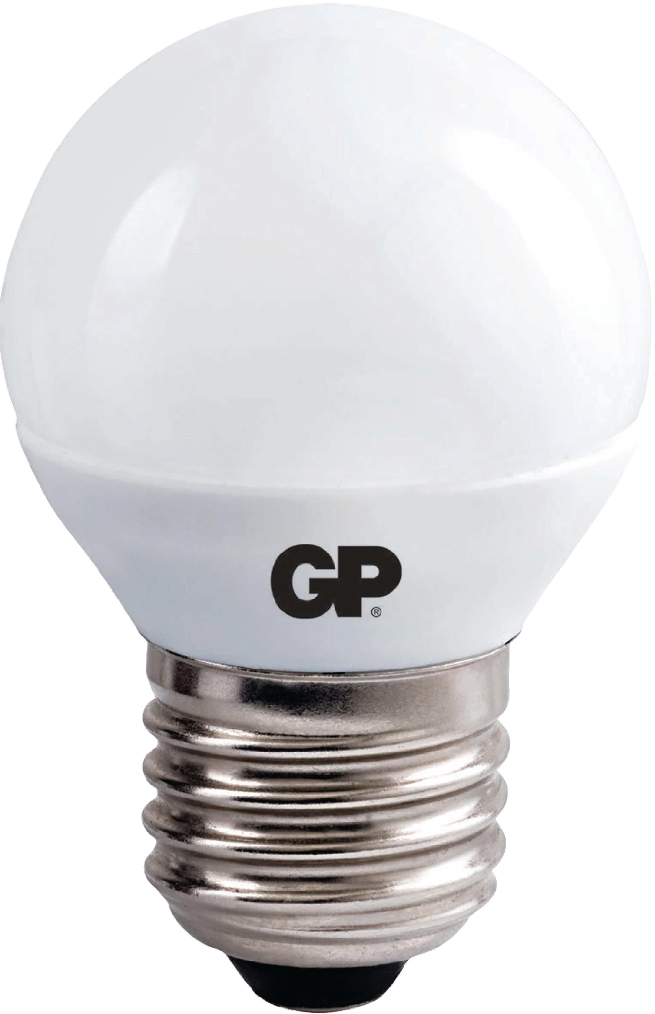 Ld 071303 W Mini 5 Gp Globe Electronic Lamp E27 3 Led 1lFKcJ