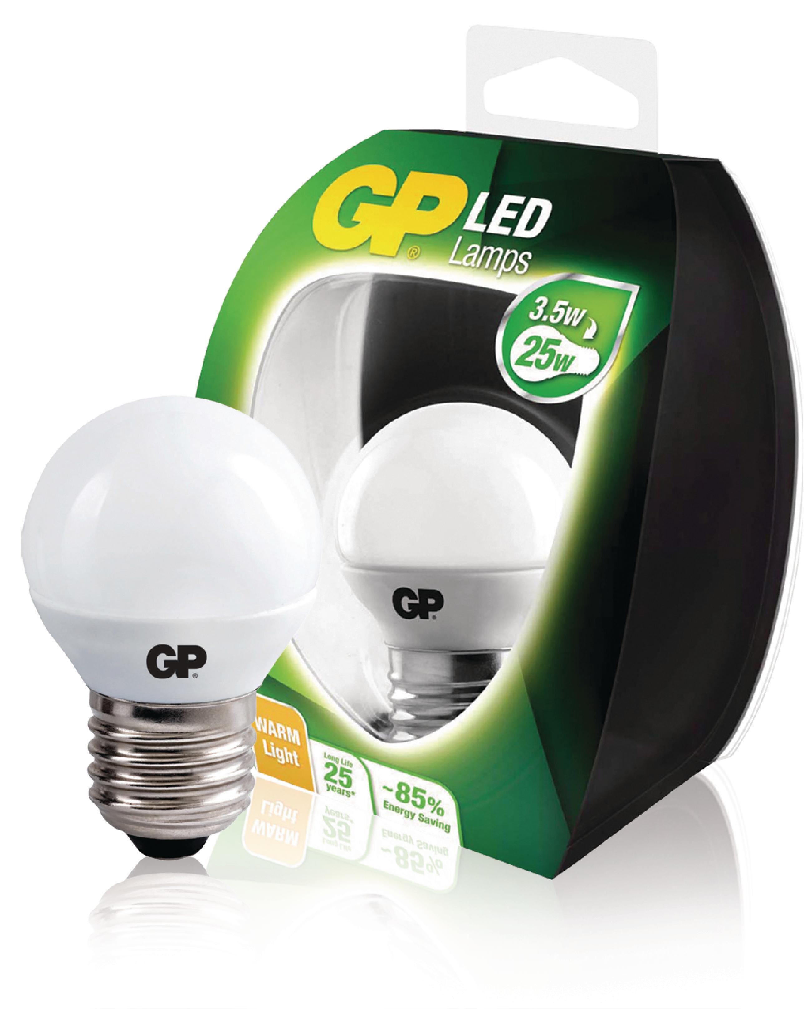 W Mini Gp 5 Electronic Globe E27 Ld Lamp Led 071303 3 3RL4jA5q