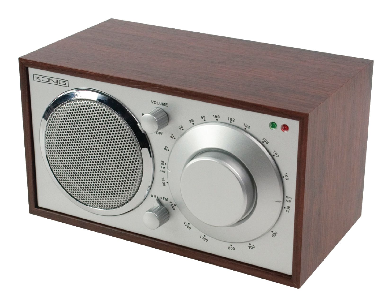 Shop on trendy clock radio