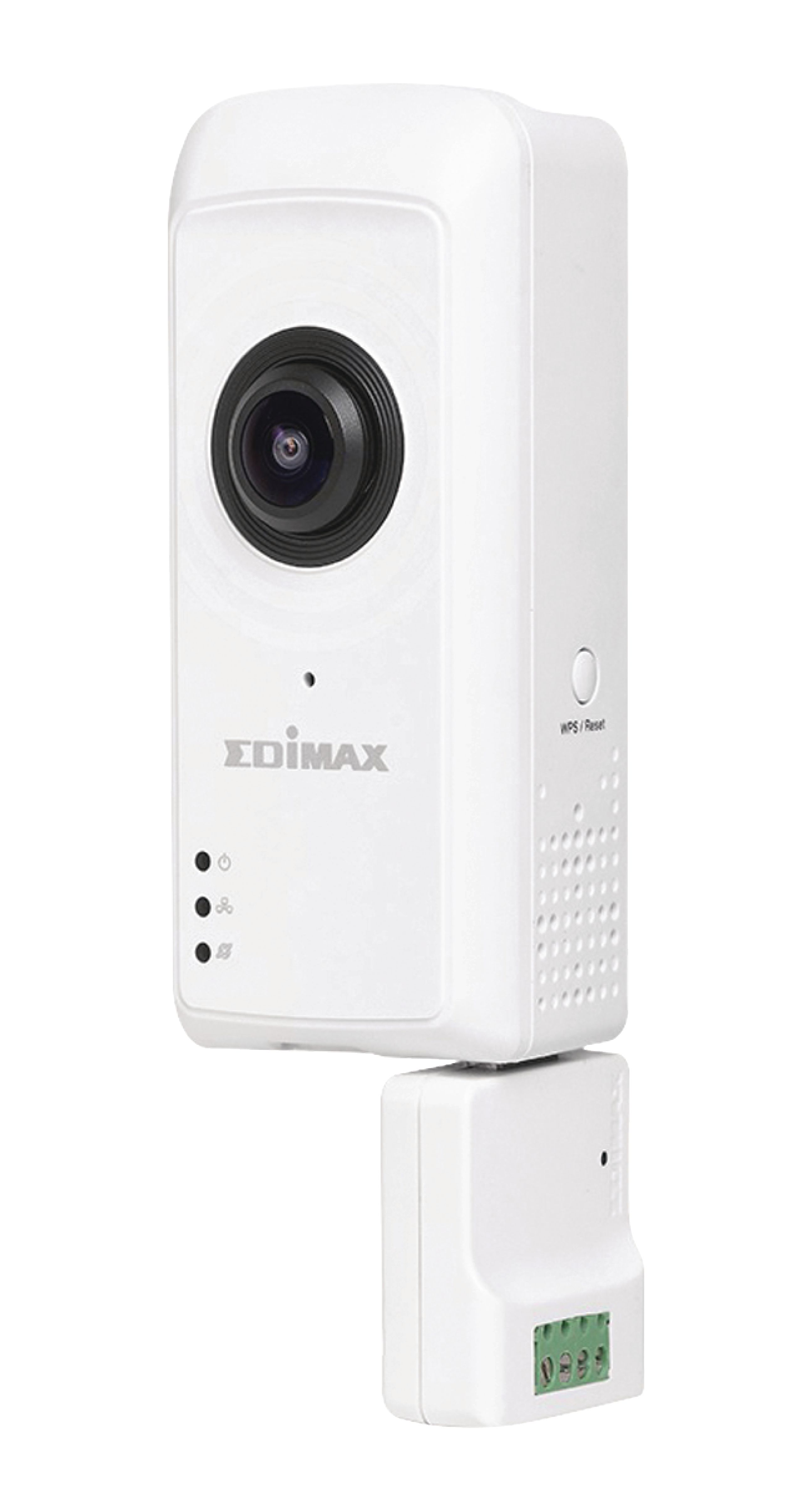 ic 5160gc edimax full hd cam ra ip pour maison connect e garage door camera 1920x1080. Black Bedroom Furniture Sets. Home Design Ideas