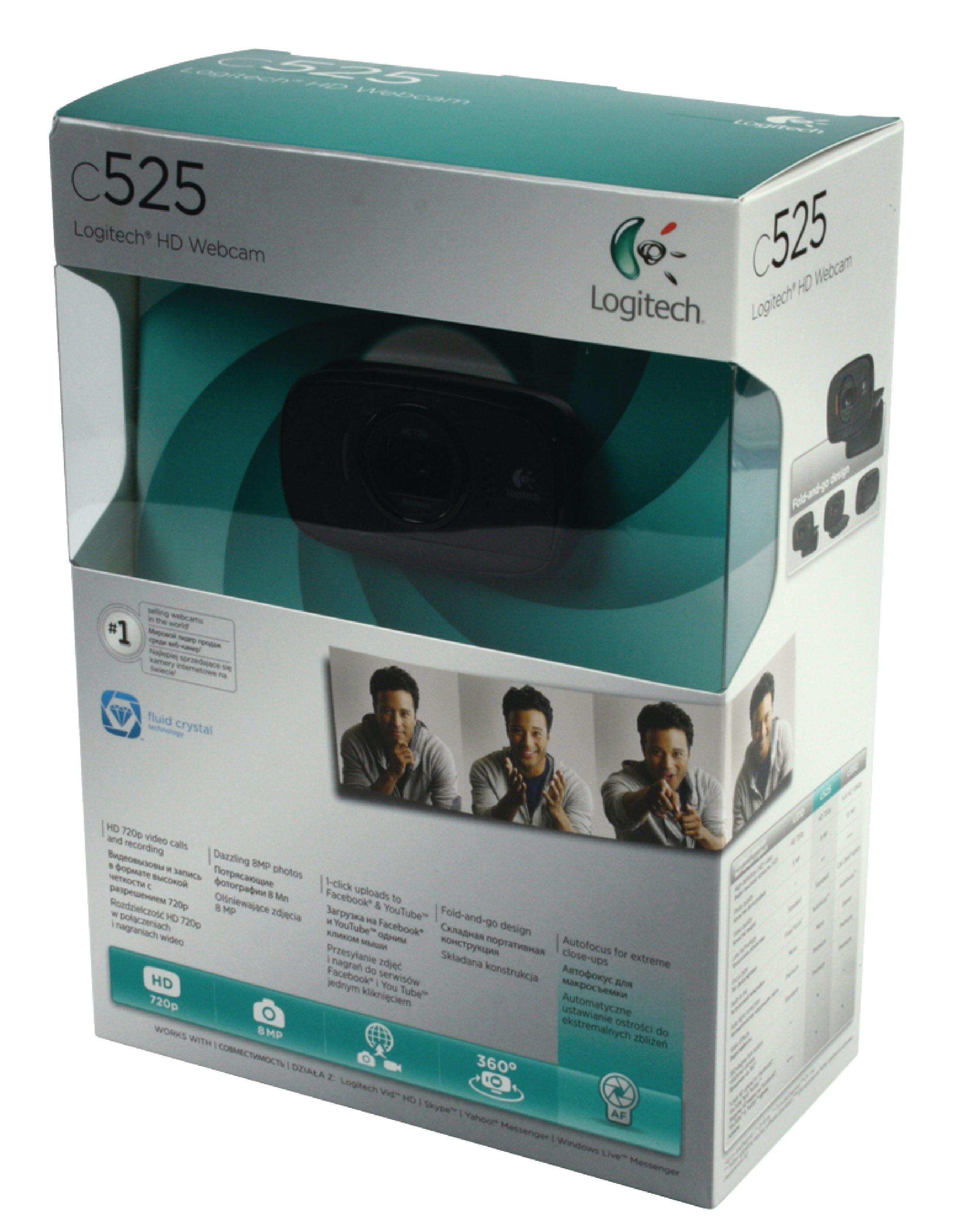 Скачать Драйвер Для Веб Камеры Logitech Hd 720p