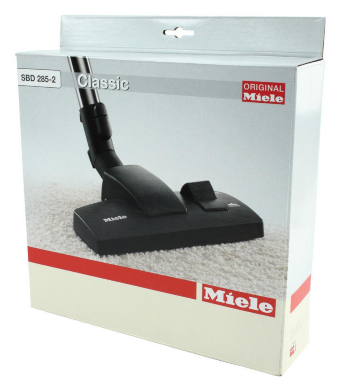 mie2006 miele brosse combi pour aspirateur 35 mm noir electronic. Black Bedroom Furniture Sets. Home Design Ideas