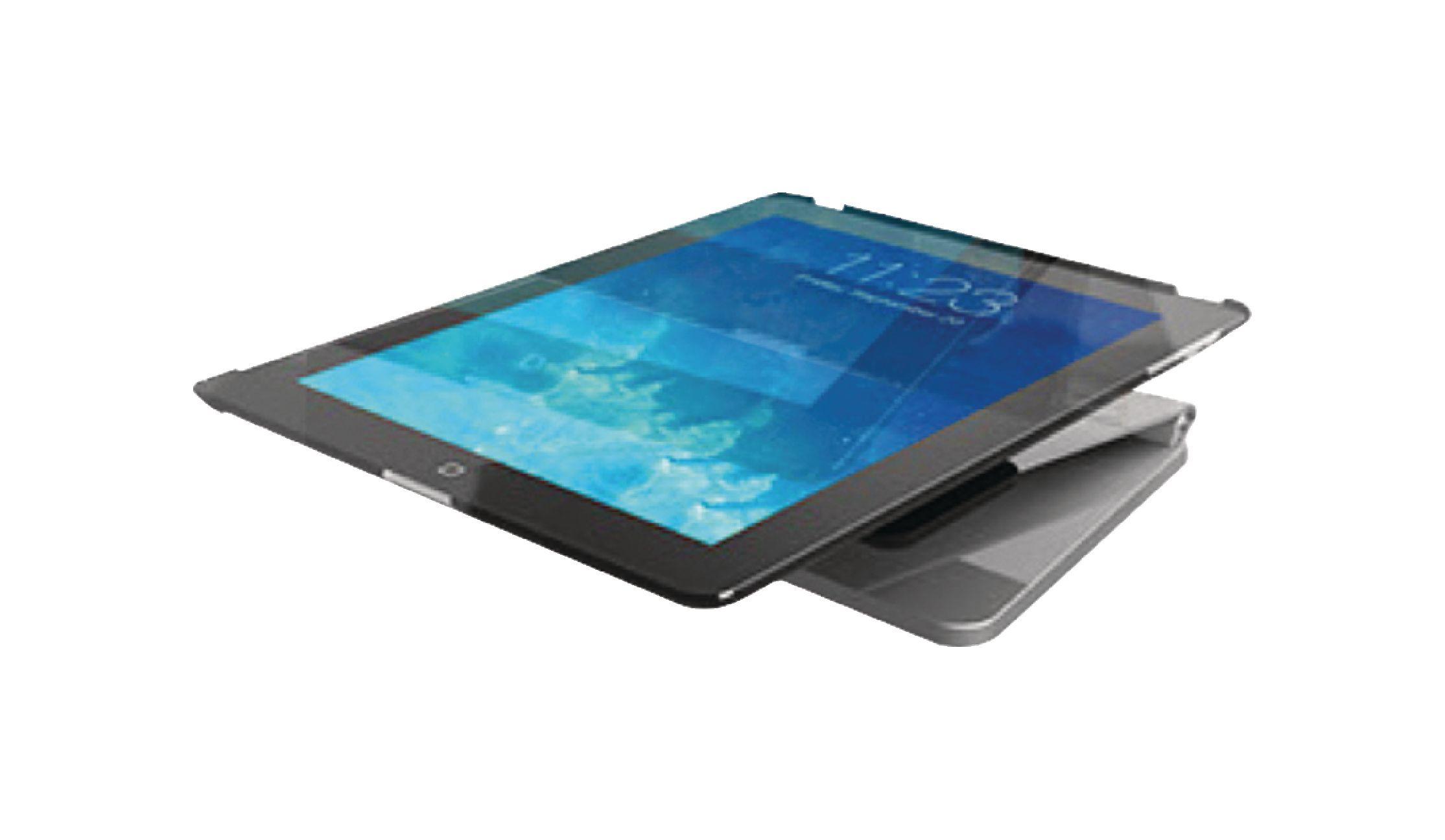 OMN-IPA - Omnimount - Tablet Stand Full Motion Apple iPad Air