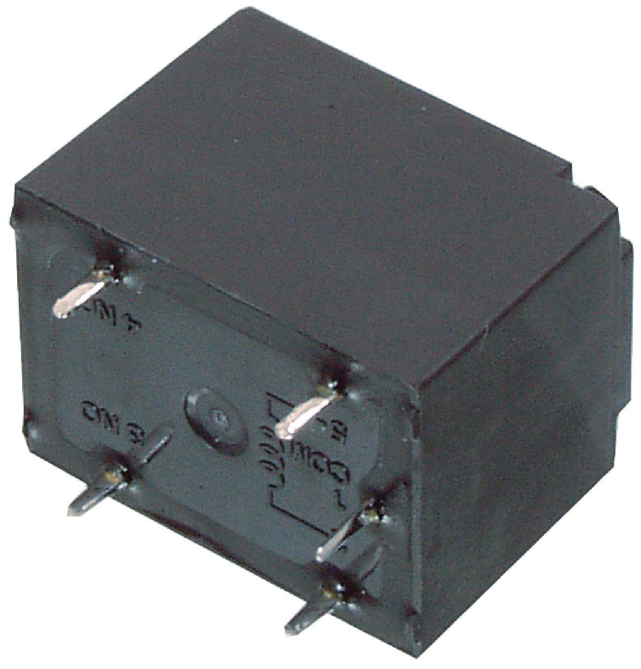 Rele Yksinapainen 12 V 10 A Rel 112021 Fixapart