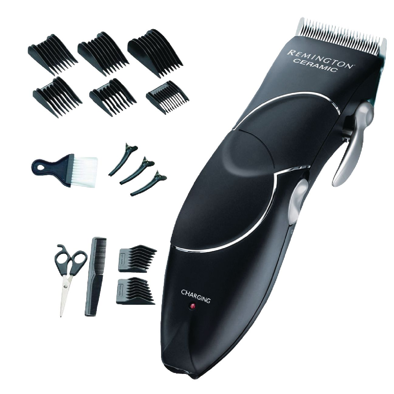REM-HC363C : Remington - Hairclipper ceramic blades