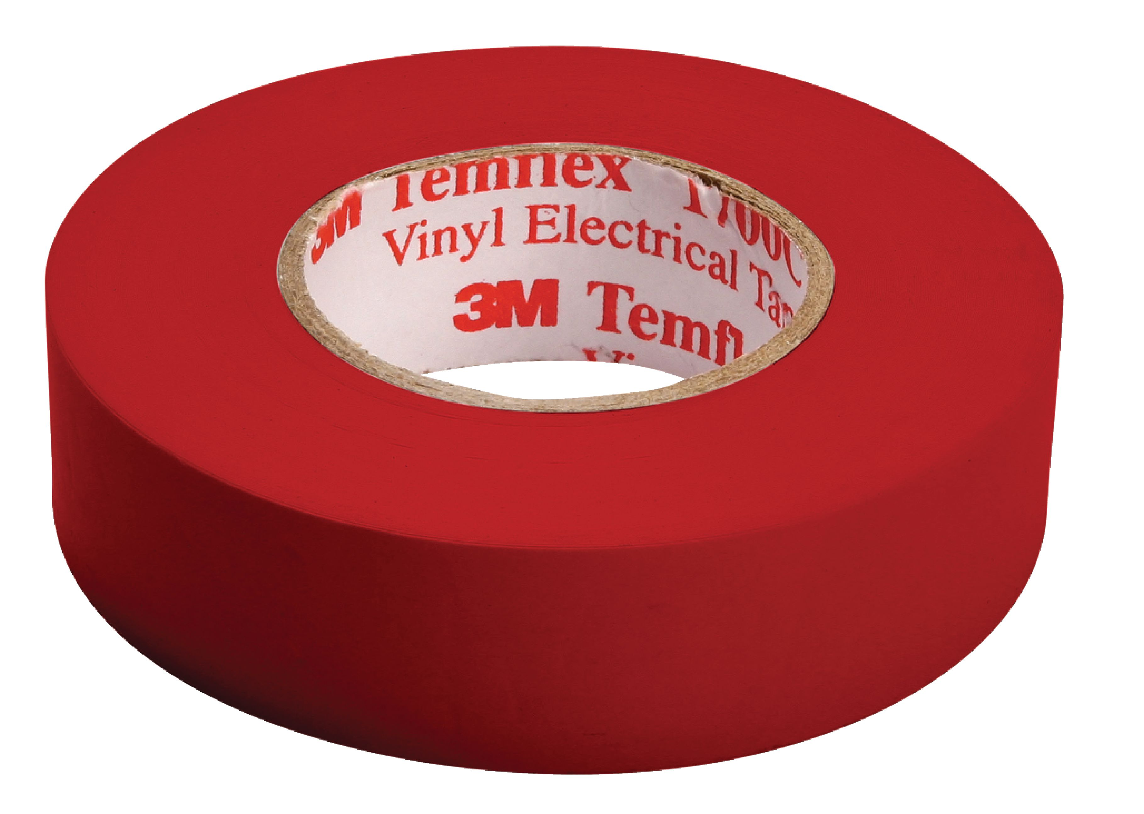 Tape Red 3m 3m Isulation Tape 15 Mm X 10 M