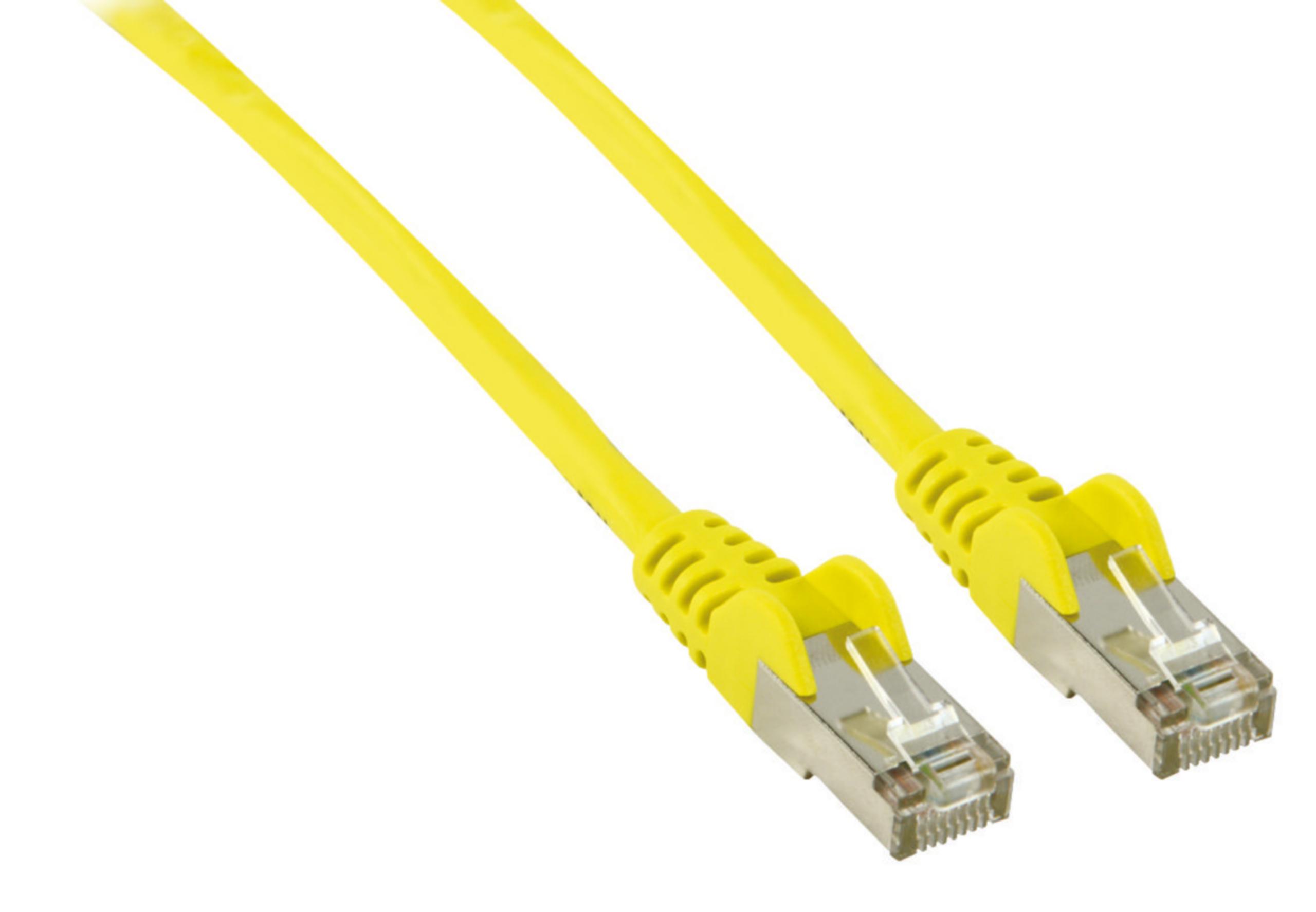vlcp85110y15 valueline cat5e f utp network cable rj45 8p8c male rj45 8p8c male 15 0 m. Black Bedroom Furniture Sets. Home Design Ideas