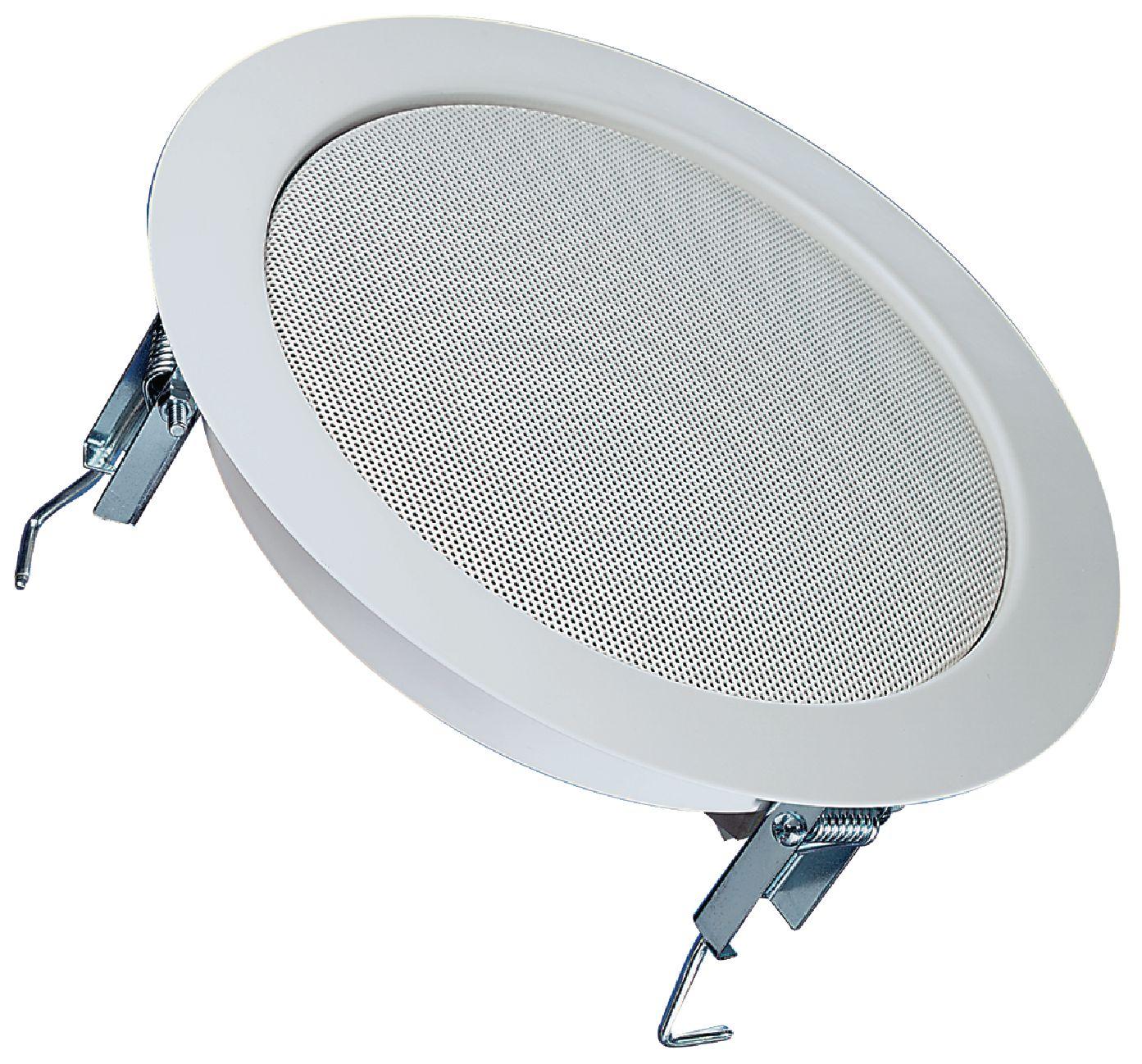 vs dl18 2 visaton haut parleur plafonnier hi fi 17 cm 6 5 100 v electronic. Black Bedroom Furniture Sets. Home Design Ideas