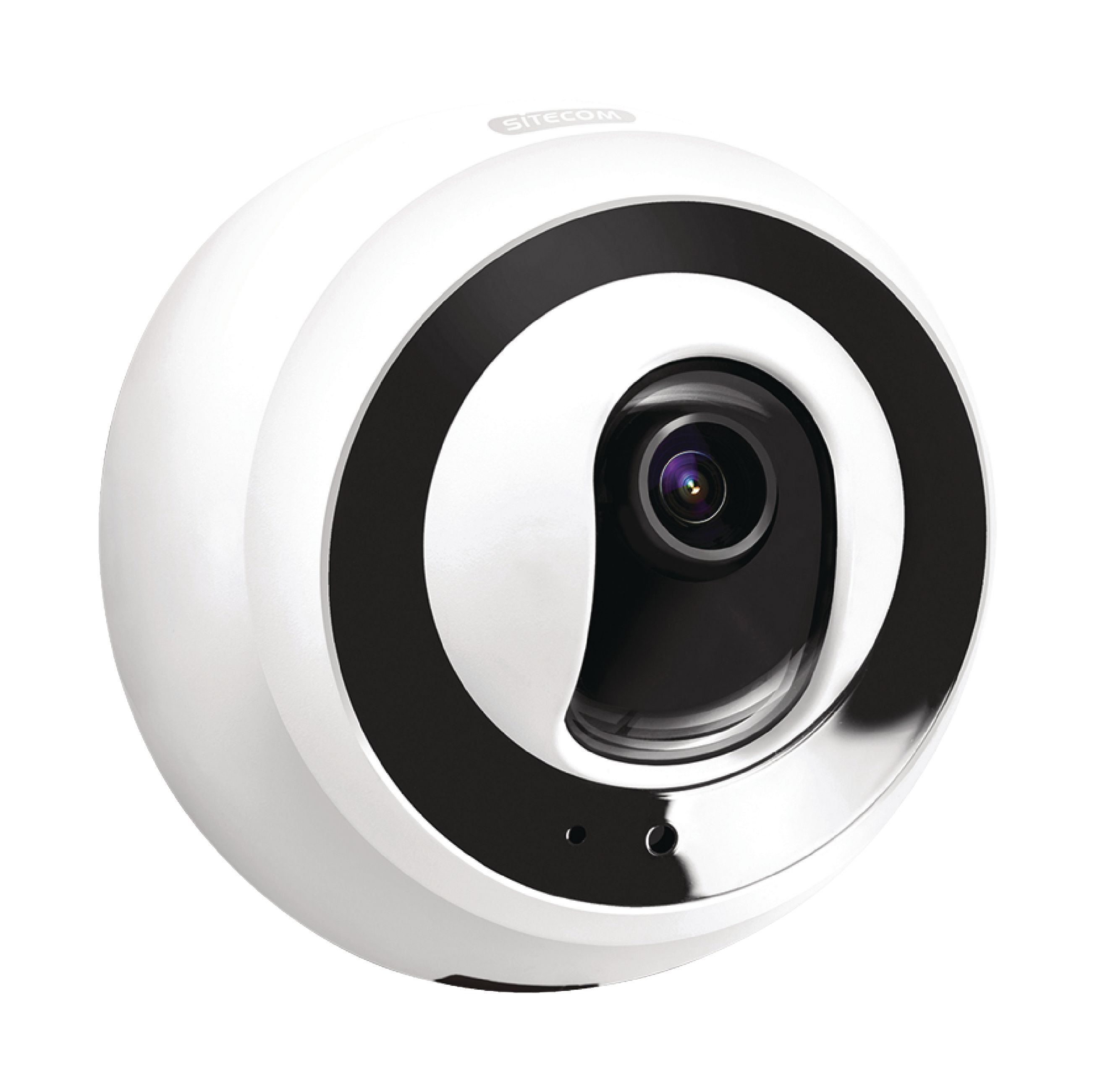 WLC-3000 - Sitecom - HD Caméra de surveillance IP Pan-Tilt Intérieur ...