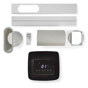 Mobile Air Conditioner | 7000 BTU | Energy Class A | Remote